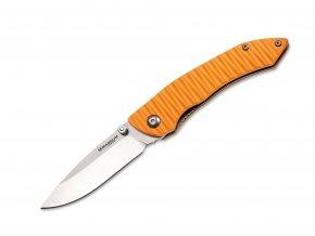 Nôž Magnum Orange